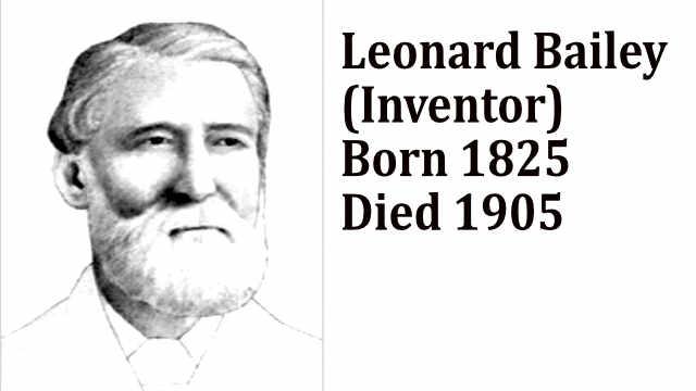 Leonard Bailey born 1825 640 x 360