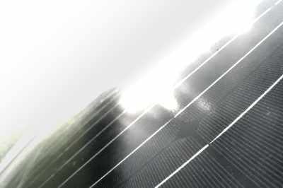 solar powered workshop