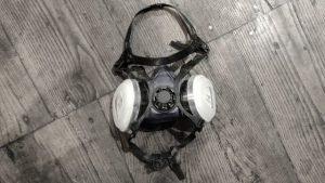 wicks dust mask P2