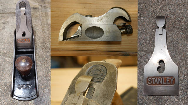 hand planes explained