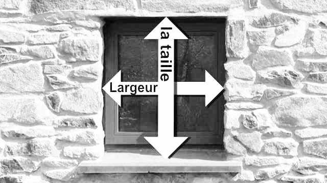 measure window shutter