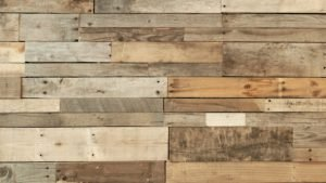 pallet wood recycled