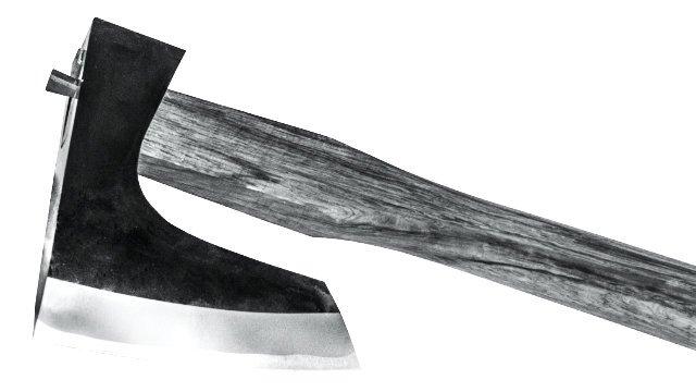 ono japanese axe